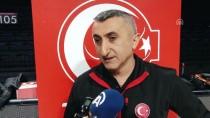 KADIN BASKETBOL TAKIMI - 'Altyapısı Bulunmayan Hiçbir Kulüp Başarılı Olamaz'