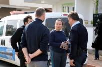 SAĞLIK PERSONELİ - Antalya'da Aynı Evde 2. Siyanür Alarmı