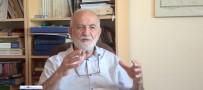 FAHRİ DOKTORA - 'Avrupa Özgürlük Sevgisi'  Ödülü ÇOMÜ'lü Öğretim Üyesi Prof. Dr. İsmail'e