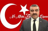 ALPARSLAN TÜRKEŞ - Avşar'dan Kuruluş Yıldönümü Mesajı