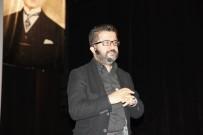 AYDıN KÜLTÜR MERKEZI - Aydın'da 'Başımıza İcat Çıkarın' Konferansı Düzenlendi