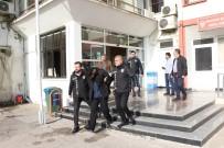 BALIK PAZARI - Bar İşletmecileri Silahla Çatıştı, Müşteri Hayatını Kaybetti
