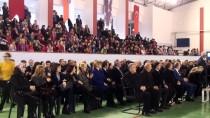 Bartın'da Şehit Polisin İsmi Kütüphaneye Verildi