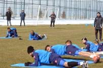 MINYATÜR - BB. Erzurumspor'da Samsunspor Maçı Hazırlıkları