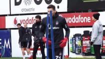 NEVZAT DEMIR TESISLERI - Beşiktaş, Hazırlıklarını Tam Kadro Sürdürdü