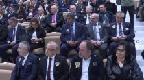 BİLİM SANAYİ VE TEKNOLOJİ BAKANI - Bilim Sanayi Ve Teknoloji Bakanı Özlü İzmir'de