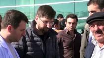 PSİKİYATRİ UZMANI - Bitlis'te Doktora Darp İddiası