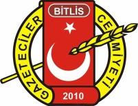 HÜKÜMET KONAĞI - Bitlis'te 'Genç Gazeteciler' Kursu