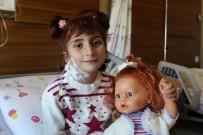 KALP HASTALARI - Bölgede İlk Kez Bir Çocuğa Kalp Kapakçığı Ameliyatı Yapıldı