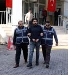 KAR MASKESİ - Borçları Yüzünden Banka Soyan Zanlı Tutuklandı