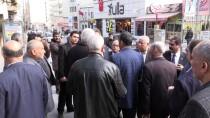 CHP Genel Başkan Yardımcısı Budak Açıklaması