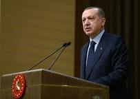 TÜRK TABIPLER BIRLIĞI - Cumhurbaşkanı Erdoğan Açıklaması 'Senden Mi Alacağız İzni?'