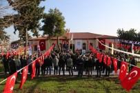 SÜLEYMAN DENIZ - Cumhuriyetle Yaşıt Tarihi 'Taş Mektep', Eski Öğrencileriyle Buluştu