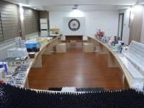 KOL SAATI - Denizli'de Kaçak Elektronik Sigara, Likit Ve Cinsel İçerikli Ürünler Ele Geçirildi