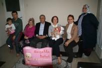 Devrek Belediyesi'nden, 'Hoşgeldin Bebek' Projesi