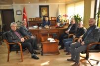 KALİFİYE ELEMAN - Dinçer Açıklaması 'Mesleki Eğitim Okullarının Sayısı Arttırılmalı'