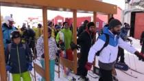 ALI ARSLANTAŞ - Doğu Anadolu'da Kayağın Yeni Adresi Açıklaması Ergan Dağı
