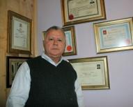PLASTİK CERRAHİ - Dr. İbrahim Özkuş Açıklaması 'TTB'nin İsmi Değil Yönetimi Değişmeli'