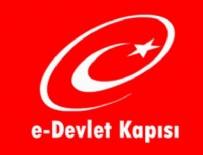 E-DEVLET - E-Devlet'te yeni dönem