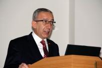 ÖZEL GÜVENLİK ŞİRKETİ - Emniyet Müdürü Yavuz Açıklaması 'Yabancı Uyruklu Şahıslar Üzerinde Daha Dikkatli Olunmalı'