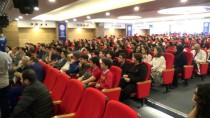 ENGIN BAYTAR - Engin Baytar Öğrencilerle Bir Araya Geldi
