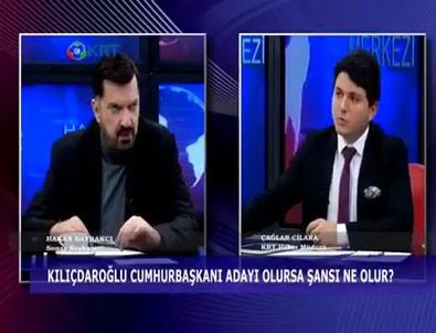 'Erdoğan yüzde 67, Kılıçdaroğlu yüzde 33 alır'