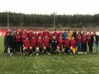 PLAY OFF - Eskişehir Aqua Rugby Hazırlıklara Devam Ediyor