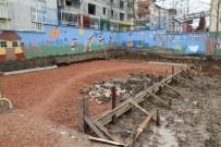 HOBİ BAHÇESİ - Fatsa Belediyesinden Okullara Çevre Düzenlemesi