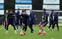 CAN BARTU - Fenerbahçe'de Başakşehir Hazırlıkları Başladı