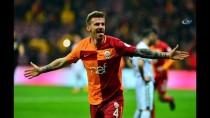 FERNANDO MUSLERA - Galatasaray-Atiker Konyaspor Maçından Notlar