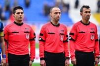 MEHMET METIN - Galatasaray, Barış Şimşek'in Yönettiği Maçları Kaybetmiyor