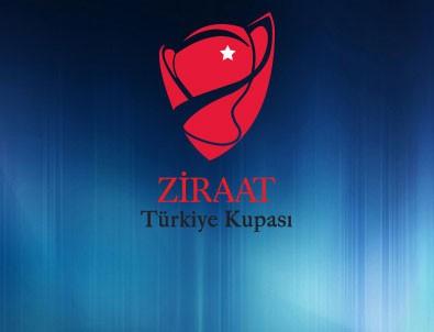 Galatasaray şovla yarı finalde