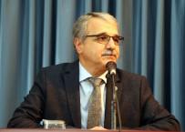 SIVAS KONGRESI - Gaziden Gaziye Mektuplar Konferansı Gerçekleştirildi