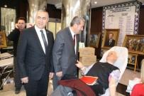 GAZIANTEP TICARET ODASı - GTO Kan Bağışı Kampanyası Düzenledi