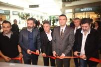 BOLU DAĞı - Highway AVM, Gazeteciler İçin Köşe Oluşturdu
