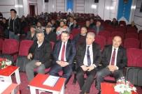 SOSYAL GÜVENLIK KURUMU - İscehisar Esnaf Odası'nda Basit Usul Toplantısı Yapıldı