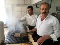 AVUSTURYA - İzmir'den Amerika'ya Kargoyla Pişmiş Köfte