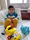 DICLE ÜNIVERSITESI - İzmir'den Diyarbakır'a Ameliyat Olmaya Geldi