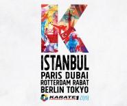 KARATE - Karate Milli Takımı, Guadalajara Ve Dubai'de