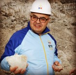 KıRKA - Kırka, Dünya Bor İhtiyacının Yüzde 50'Sini Karşılıyor