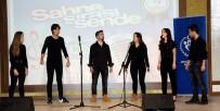 MÜZİK ÖĞRETMENİ - Manisa'nın Genç Sesleri Türk Müziği İçin Yarıştı