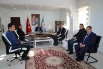 Mardin'de 'Beyaz Bayrak' Projesi Devam Ediyor