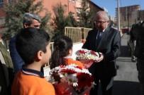 Mardin'de 'Her Atık Çöp Değildir' Projesi