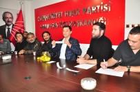 SELIMIYE - Marmaris'ta Köyler Arası Futbol Turnuvası Düzenleniyor