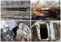 DİYARBAKIR VALİLİĞİ - Mehmetçik Afrin'de Destan Yazarken, Yurt İçinde De Teröre Büyük Darbe Vuruluyor