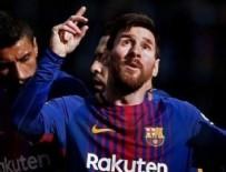 JAVIER MASCHERANO - Messi için 1.4 milyar Euro'luk teklif!