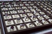 PıRLANTA - Mücevher Fırsat Günleri, Sevgililer Günü İçin Başladı