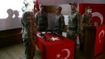 İSMAIL ŞAHIN - Muş'ta Güvenlik Korucuları Yemin Etti