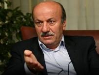 MEHMET BEKAROĞLU - O karar Bekaroğlu'nu rahatsız etti
