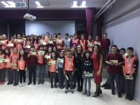 TUANA - Öğrencilerden 'Tema Gönüllüsü Olun' Mesajı